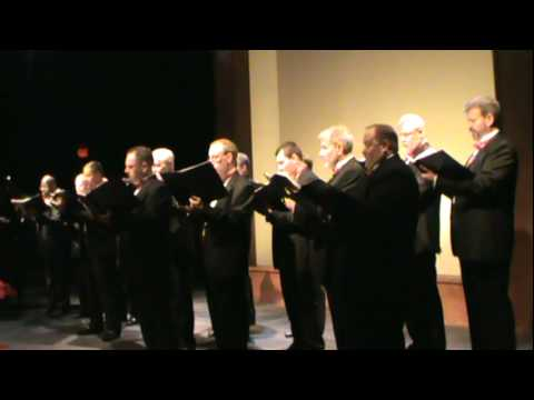 Pride Of Greenville Men's Chorus 12 Days After Christmas