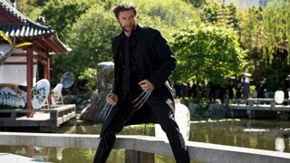 James King reviews The Wolverine