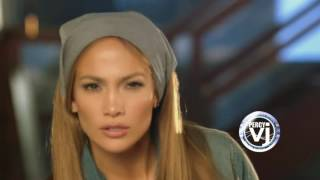 Jennifer Lopez - Ain't Your Mama (VJ Percy Remix Video)