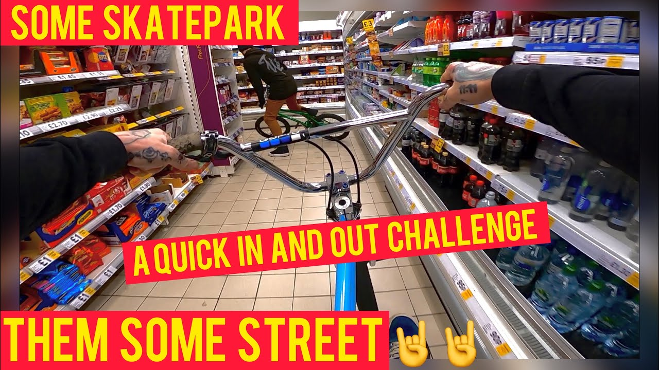 Mark webb, billy and Matt take it to the streets