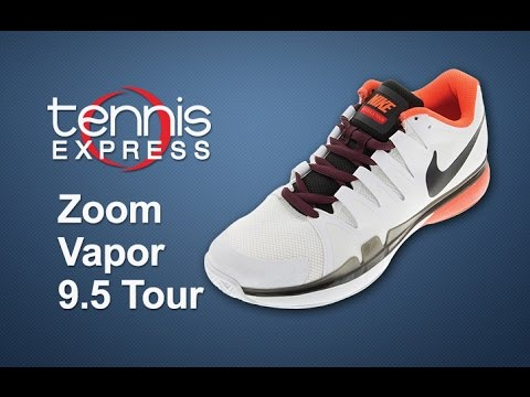 Nike Zoom Vapor Tour Shoe Tennis Express YouTube