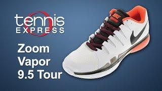 Nike Zoom Vapor 9.5 Tour Shoe | Tennis