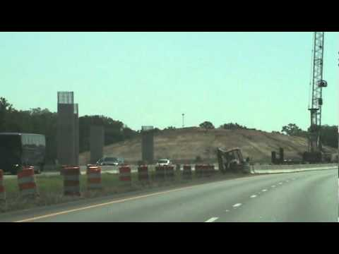 Montgomery Outer Loop update (6/2012)
