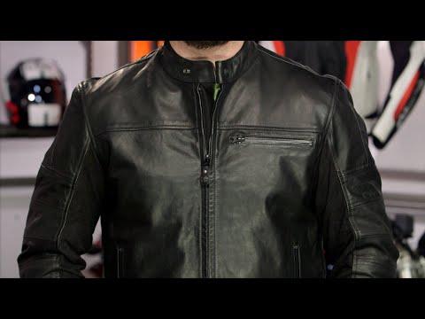 55eb2aaf7 Roland Sands Ronin Black Ops Jacket Review at RevZilla.com