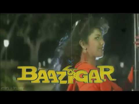 TRAILER FILM INDIA  BAAZIGAR (MABAK)