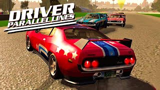 Driver: Parallel Lines (PC) - Gameplay Walkthrough - Mission #11: Circuit Breaker