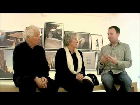 Ilya and Emilia Kabakov interviewed on TG4