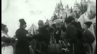 """Тарас Бульба"" - 1909"