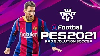 eFootball PES 2021 - Official Gameplay Trailer
