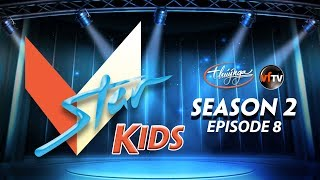 VSTAR Kids Season 2 - Episode 8