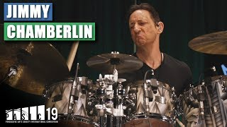 Jimmy Chamberlin | PASIC 2019