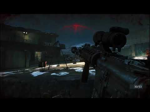 Medal of Honor(2010) Missions 1