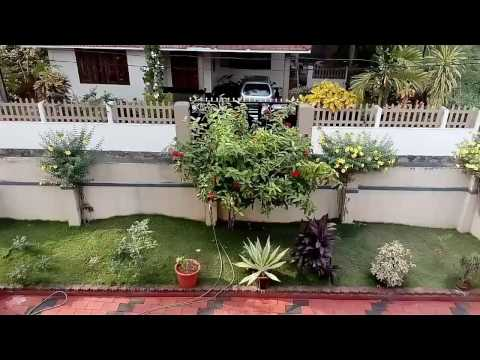 Kerala home gardens