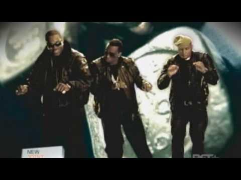 Arab Money Remix - Busta Rhymes feat Ron Browz , Diddy, Swizz Beatz , Akon & Lil' Wayne (XVID)