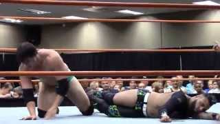 alex chamberlain vs maxx stardom uproar pro wrestling august 2 2014