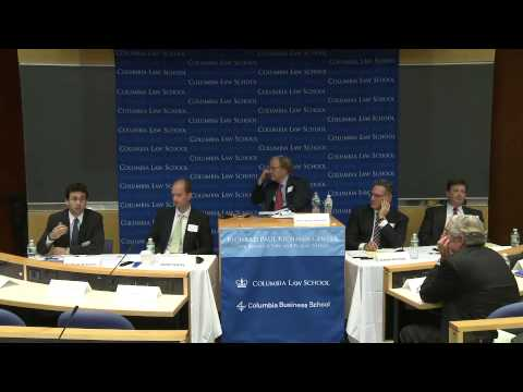 Global Justice Forum — Private Indices in the Public Services: The Case of Libor