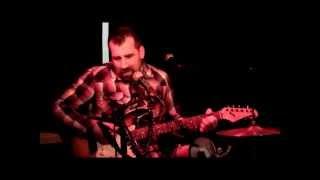 """Tongue Tied Twin """"16 Miles"""" dans le Blues Café Live"""