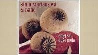 Sima Martausová - SMEJ SA  (official audio 2016)