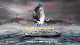 La foule (Amor de mis amores)   Kurt Savoy (curro)