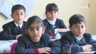 Первый урок талышского языка