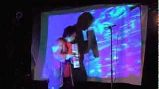 """Atsuya Akao """"Moonlight"""" and """"The Void"""" (live on Feb. 11th, 2014)"""