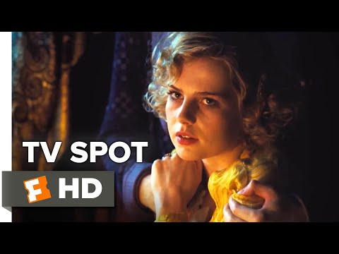 Murder on the Orient Express TV Spot - A Crime with a Killer Twist (2017) | Movieclips Coming Soon