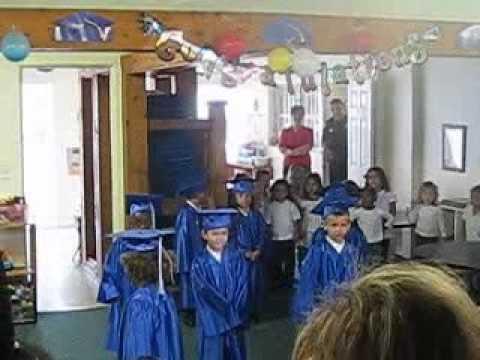 Merriday School Graduation 2012 (Part 1).wmv