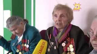 Глава Чувашии встретился с участниками Великой Отечественной войны — военными врачами