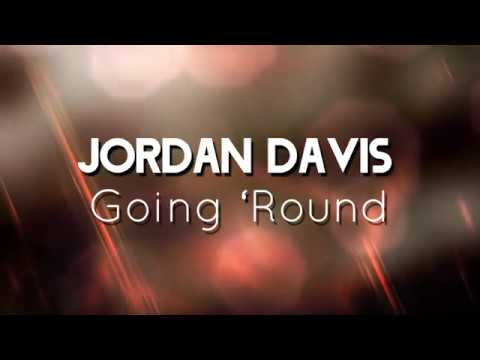 Jordan Davis Going 'Round [LYRICS ON-SCREEN]