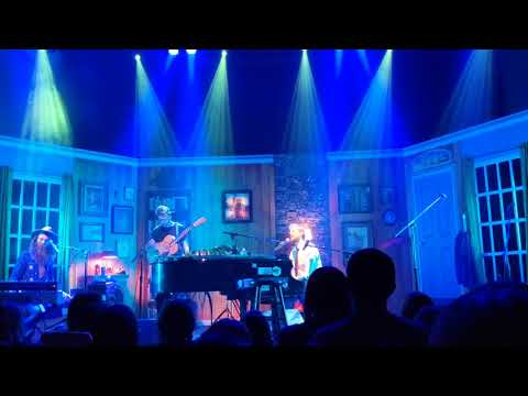 Andrew McMahon in the Wilderness concert at the 9:30 Club on April 27, 2018 - Ohio