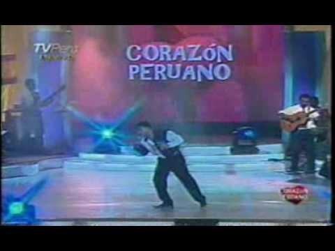 """Jorge Luis Jasso """"Súplica"""" CORAZON PERUANO con Cec..."""