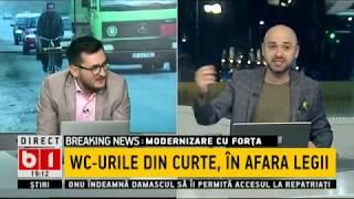 BUNA, ROMANIA! CALATORII CARE  MIROS URAT PRIMESC AMENDA. P2/2