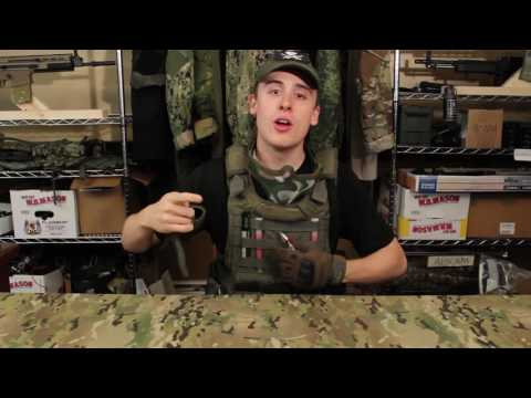 Tactical Tip Thursday: Carabiners