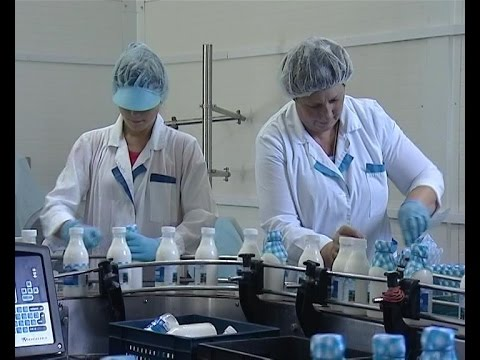 Производителям молочной продукции достаточно сырья для производства