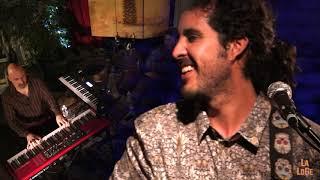 La Mixtura - Belle Cumbia (Live Session)