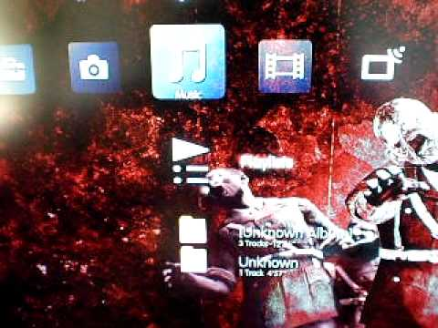 how to watch movies on ps3 from external hard drive