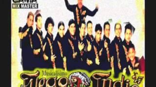 FUEGO INDIO MIX ROMANTICO DJ GAMMA