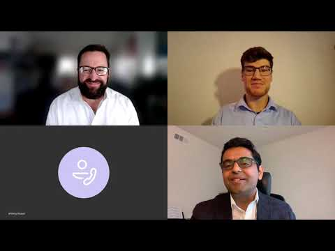 Genetec Connect'DX - Expert interviews - A Discussion on the future of safe cities