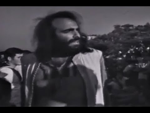 Demis Roussos - We Shall Dance (1971) Speciale 3 Milione