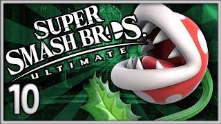 Super Smash Bros Ultimate: World of Light (Hard Mode 100%) - Part 10