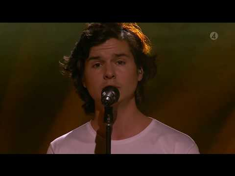 Se Lukas Grahams framträdande i Idol 2018  - Idol Sverige TV4