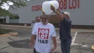 Ocean State Job Lot Ceo Accepts Als Ice Bucket Challenge