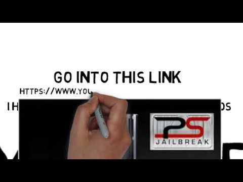 PS3 Jailbreak Password No Survey 100 working No fake