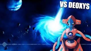 Repeat youtube video Pokemon ΩR/αS - Deoxys Remix 2