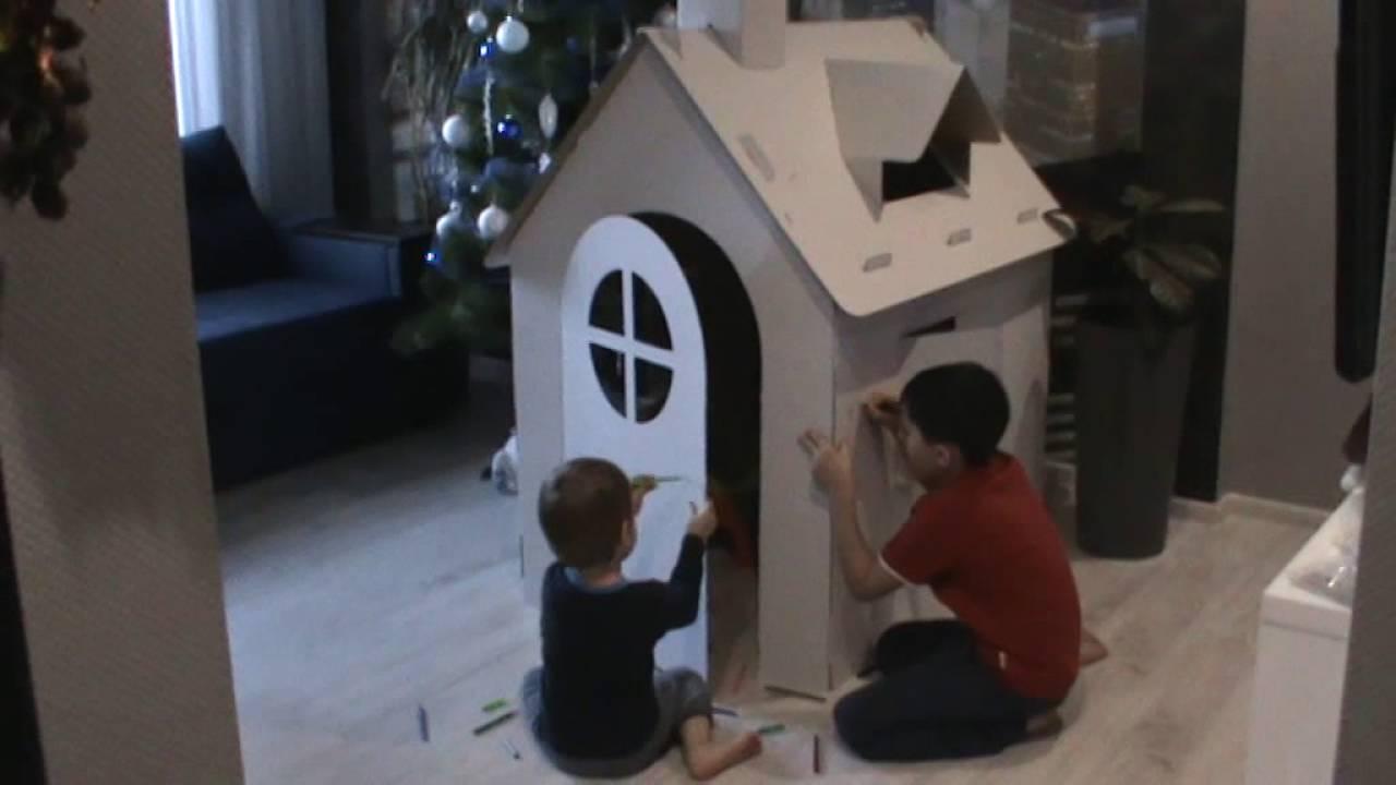 Картонные коробки для игрушек · картонная мебель · картонные когтеточки для кошек · картонные конструкторы