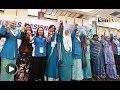 Perwakilan Wanita PKR cadang had umur kahwin 20 tahun