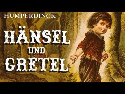 Humperdinck: Hänsel und Gretel (Opera Collection)