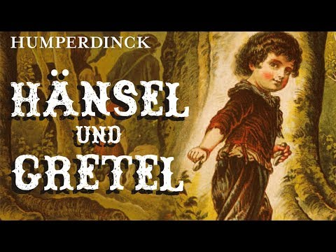 Image result for hansel and gretel humperdinck