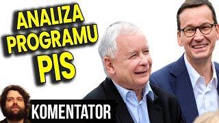 Polska Zbankrutuje Czy Rozkwitnie? - Analiza Programu Wyborczego PIS - Komentator Pieniądze Polityka