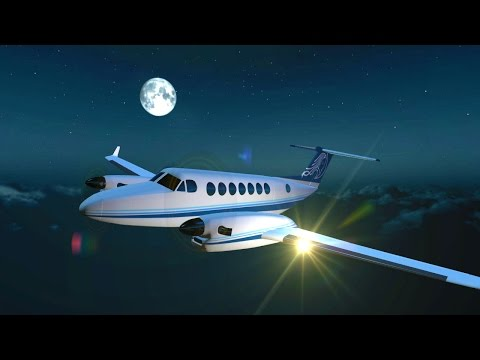 Airplane Turboprop Flight White Noise for Sleeping or Studying | Stress Relief 10 Hours